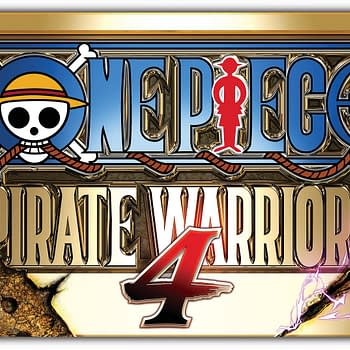 One Piece: Pirate Warriors 4 Shows Off All Characters In Latest Trailer