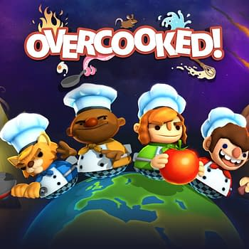 Overcooked Is Now Free On The Epic Games Store