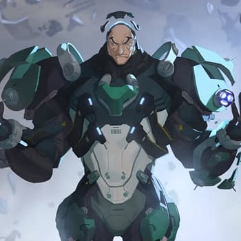 Blizzard Officially Reveals Sigma As Next Character For Overwatch