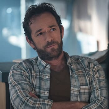 Riverdale Season 4 Premiere Honors Luke Perry Shannen Doherty to Guest Kerr Smith Joins Cast [SDCC 2019]