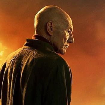 Star Trek: Picard EP Alex Kurtzman ShowrunnerMichael Chabon Spill New Details