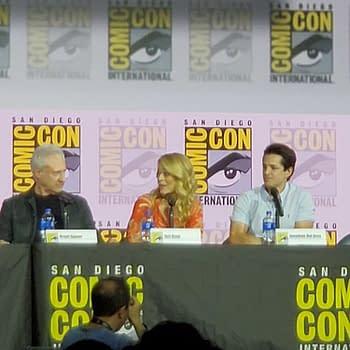 Star Trek: Picard &#8211 Jeri Ryan Brent Spiner Jonathan Frakes Marina Sirtis Reprise Roles