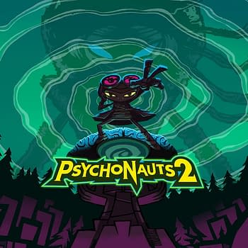 Psychonauts 2 Pushed Back to 2020 By Double Fine