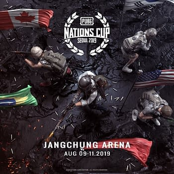 PUBG Corp. Reveals Team Rosters For PUBG Nations Cup