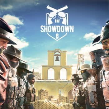 """""""Rainbow Six Siege"""" Introduces The """"Showdown"""" Limited Event"""