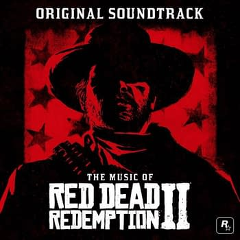 Red Dead Redemption II Original Soundtrack Now Available