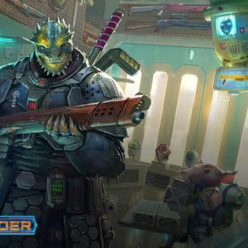"Roll20 Adds New ""Starfinder"" Adventure Path Content"