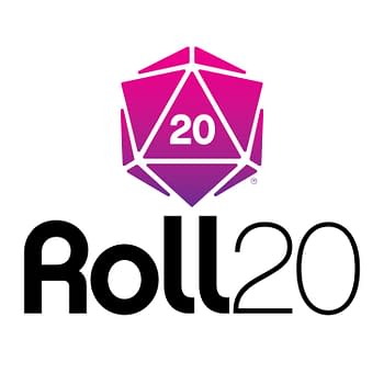 Roll20 Will Support Pathfinder Second Edition Upon Release
