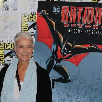Batman Beyond: Andrea Romano &#8211 Working with Kevin Conroy Mark Hamill Finding That Right Voice [INTERVIEW]