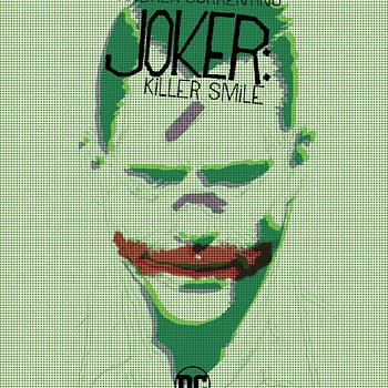Lemire to Write Joker Question Comics for DC Black Label with Sorrentino Cowan Sienkiewicz