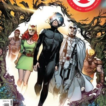 House of X, the Second Coming of Morrison's New X-Men? [X-ual Healing 7-26-19]