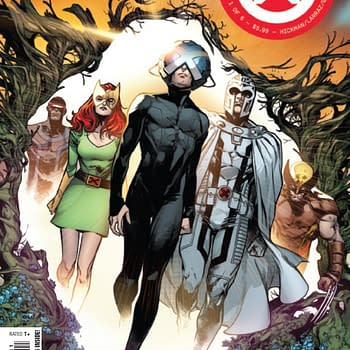 House of X the Second Coming of Morrisons New X-Men [X-ual Healing 7-24-19]