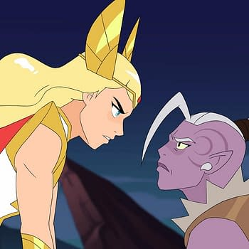 She-Ra Season 3 Trailer Shows More Princesses More Power