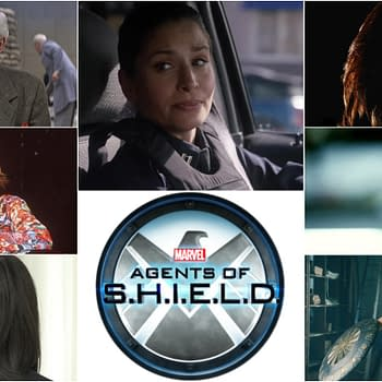 Marvels Agents of S.H.I.E.L.D. &#8211 Our Team America Can Beat Your Team America: Our Ultimate Team