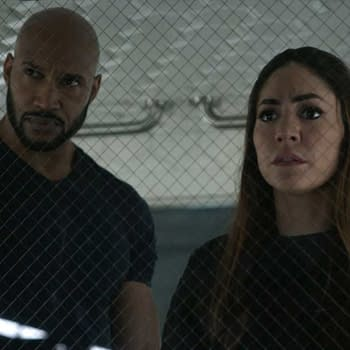 Marvels Agents of S.H.I.E.L.D. Season 6 Episode 11 Review: From The Ashes Creepy [SPOILER] Rises