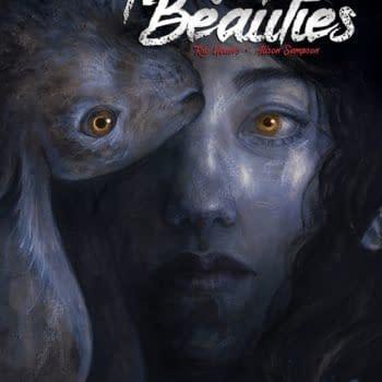 Sleeping Beauties: IDW Will Publish Comic Adaptation of Stephen King and Owen King Novel