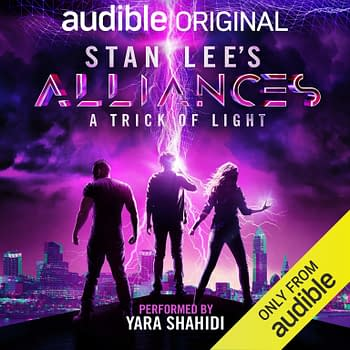 Stan Lees Alliances: A Trick of Light &#8211 Merely a Sum of Its Parts [REVIEW]