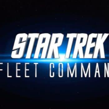 """""""Star Trek Fleet Command"""" Surpasses $100 Million Lifetime Revenue"""