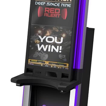 GameCo To Release Star Trek: Deep Space Nine Gambling Machines