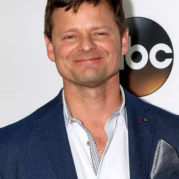 Steve Zahn Escapes Planet of the Apes for Gringa