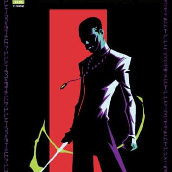 Brandon Thomas and Khary Randolph's Excellence Gets Third and Second Printings...
