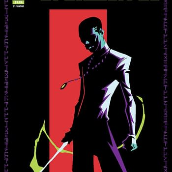 Brandon Thomas Khary Randolph and Emilio Lopezs Excellence Gets Third and Second Printings&#8230