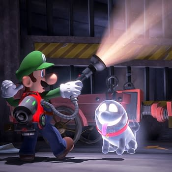Luigis Mansion 3 is Everything You Expect it to Be