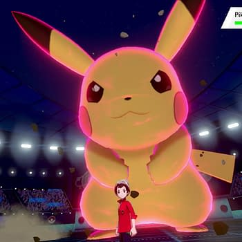 Nintendo is Hosting a Pokémon and Luigis Mansion Direct This Week