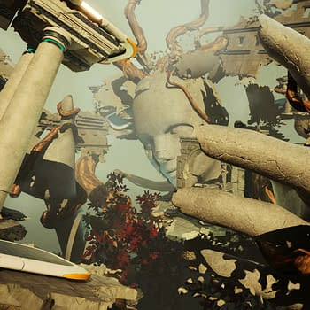 Interview: Chatting With Anshar Studios About Telefrag VR