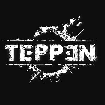Capcom &#038 GungHo Freak Out Journalists With Timed Safe For Teppen