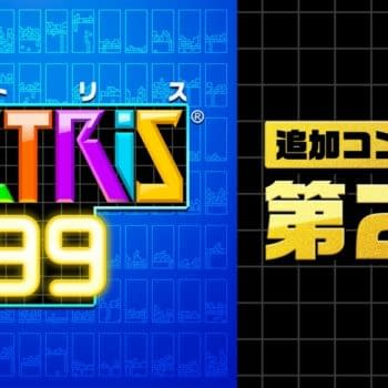 """""""Tetris 99"""" WIll Be Getting A Second DLC Pack This Year"""