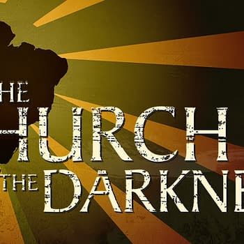 The Church In The Darkness Officially Releases In Early August