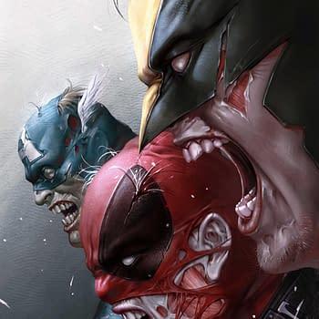 Marvel Zombies Returns in October