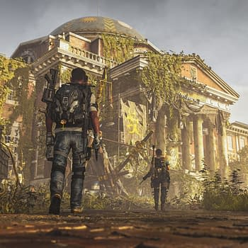 The Division 2 Announces A Release Date For DLC Episode 1