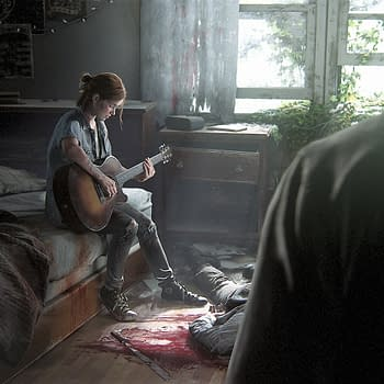 From The Rumor Mill: The Last Of Us Part II Will Release February 2020