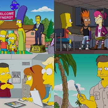 The Simpsons Season 30 Was Actually Really Great. Heres Why the Cool Kids Are Wrong [OPINION]
