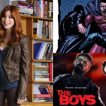 The Boys: Youre The Worst Star Aya Cash Eyed for Season 2 Stormfront [REPORT]