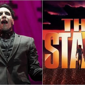 The Stand: Marilyn Manson Confirms Casting Cover of The Doors The End with Shooter Jennings