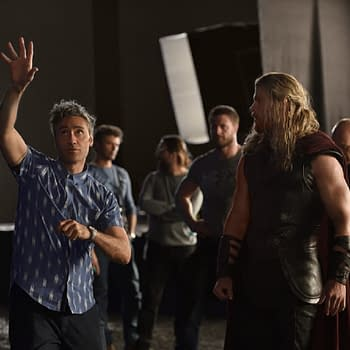 Thor 4: Taika Waititi Set to Write Direct Sequel Akira Delayed Again