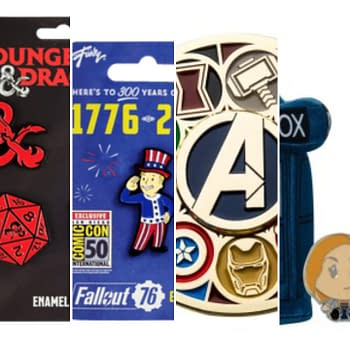 Toynk SDCC Exclusives: Marvel Doctor Who Star Wars Fallout and More