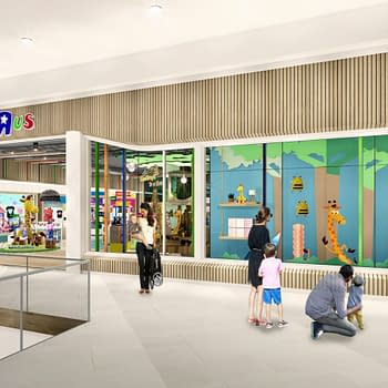 Toys R Us Announces Return With Two New Retail Stores