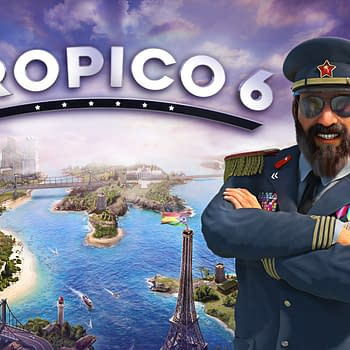 Tropico 6 Will Be Released On Consoles This September
