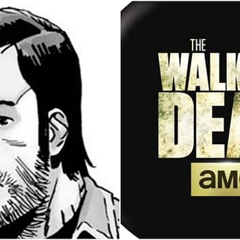 The Walking Dead Season 10: Dante Moving from Comics to Screen Will Be Alexandria-Bound
