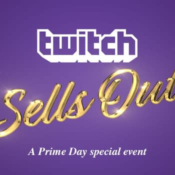 Twitch Reveals Their Full List Of Streamers For Twitch Sells Out