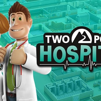 Two Point Hospital Gives Consultation With The Lead Designer