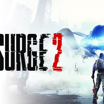 The Surge 2 Showcases Jericho City in Latest Trailer