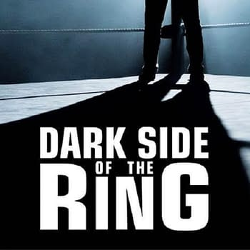 Dark Side of the Ring: Viceland Invokes Season 2 Rematch Clause Orders 10 Eps
