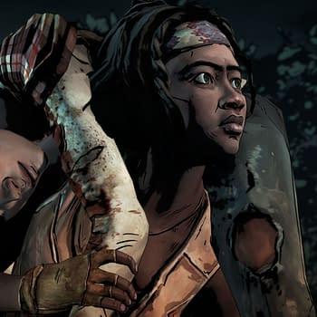 """The Walking Dead: The Telltale Definitive Series"" Arrives in September"
