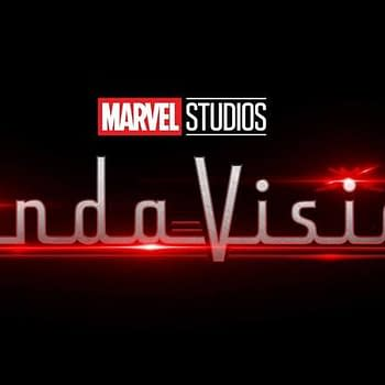 WandaVision Set for Spring 2021