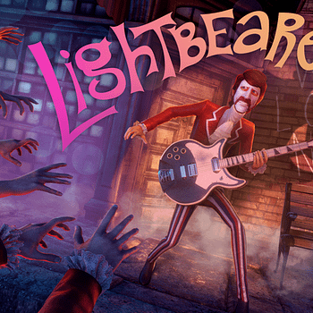 We Happy Few Receives Second DLC Story Lightbearer